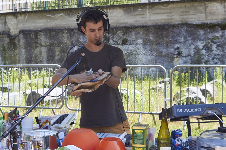 Papilles Sonore - Extra Nuits Sonores